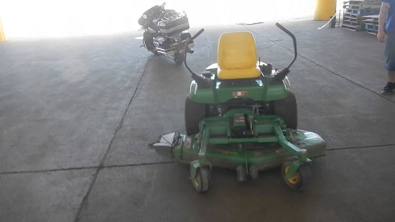 small resolution of  john deere ztrack f620 commercial mower youtube on john deere f510 wiring diagram
