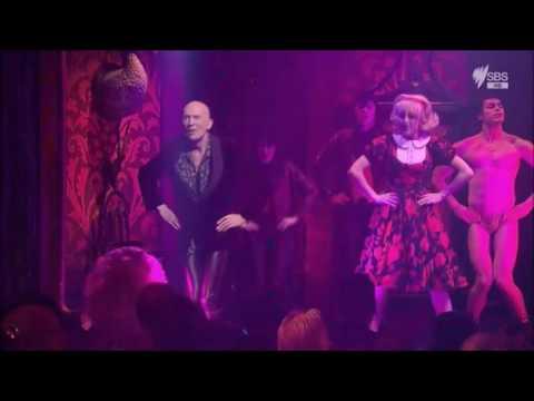 Rocky Horror Show Live 2015 - The Time Warp , Sweet Transvestite ( Cast Reprise ) mp3