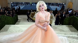 Check Out the 2021 Met Gala Red Carpet Arrivals - All the Exciting Celebrity Looks | Instyle