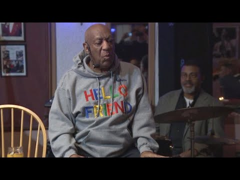 Bill Cosby Performs in Public for First Time Since Sexual Assault Accusations