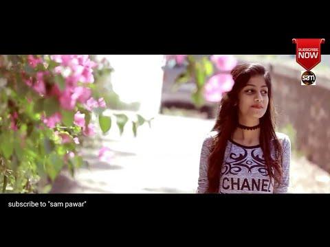 Mere Rashke Qamar Feat Momina Mustehsan Latest Romantic Video 2017 HD | Sam Pawar