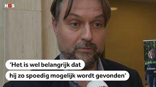Ontsnapte Peter M. uit psychiatrische kliniek Den Dolder is gevonden