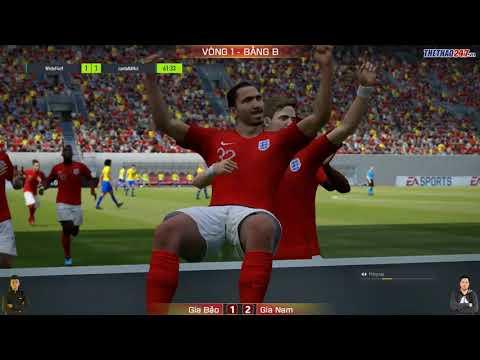 FIFA Online 4 - Chiến thắng nghẹt thở phút 119 khiến đối thủ tay trắng trận mở màn | Thể Thao 247