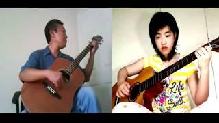 Kiếp Nào Có Yêu Nhau  - Song Tấu Guitar