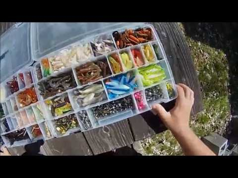 Rod, Reel, and Tackle Box Review 2016