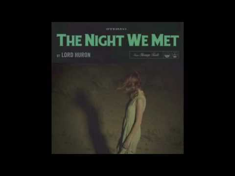 The Night We Met - Lord Huron For 14 Minutes