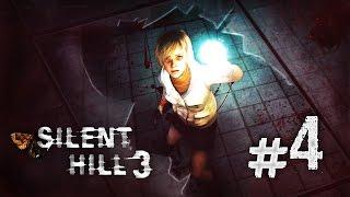 Прохождение Silent Hill 3 - Часть 4: Скрытая правда