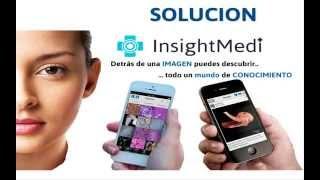 InsightMedi App  - Presentación en AEA 2014  en el Conmed WorkShop