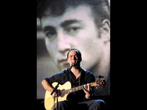 Dave Matthews - Watching The Wheels