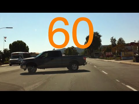 Bad Drivers of Southern California 60