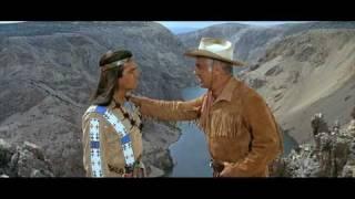 "Karl May: ""Old Surehand"" - Trailer (1965)"