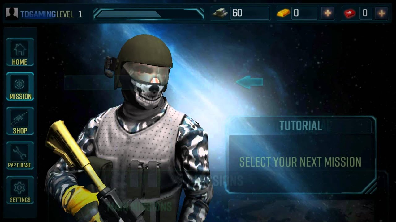 Black ops 2 android | Battlefield combat: Black ops 2 for Android