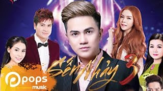 Sến Nhảy 3 (Audio) - Ngày Xưa Anh Nói - Khưu Huy Vũ ft Saka Trương Tuyền, Dương Hồng Loan