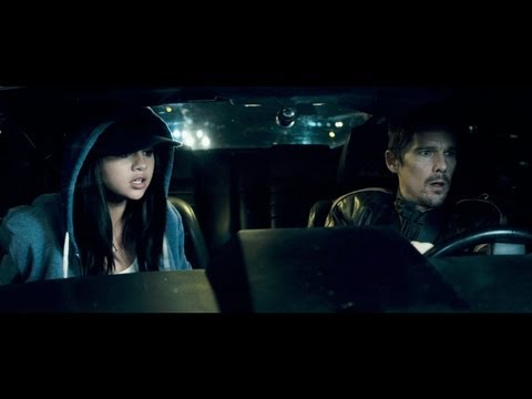 Getaway - Official Trailer [HD]