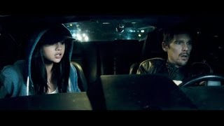 Getaway - Official Trailer [HD]