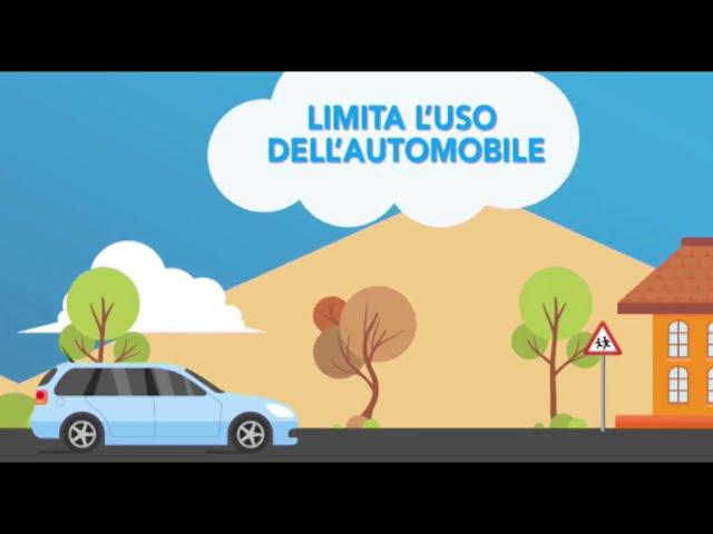 Gli inquinanti nella zona fiorentina crollati del 20%