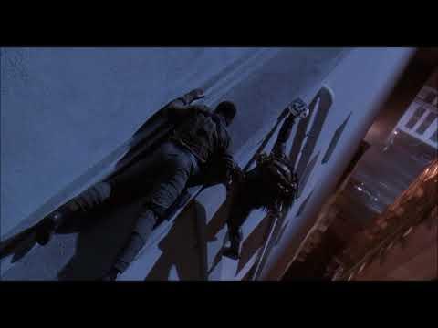 Predator 2 - Roof Fight (HD)