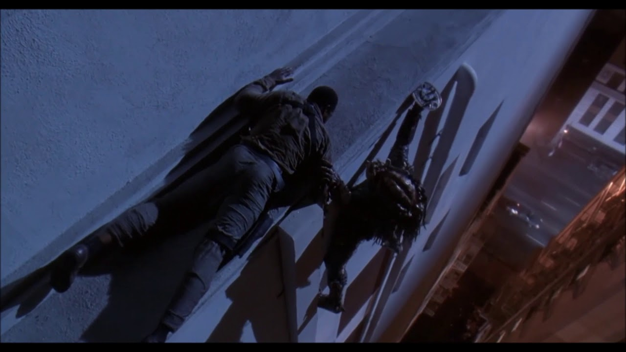 Download Predator 2 - Roof Fight (HD)