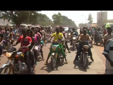 La Centrafrique renoue avec la violence : 16 morts à Bangui