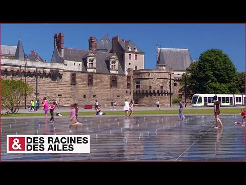 Nantes : son histoire d'amour avec la Loire en 4 lieux emblématiques