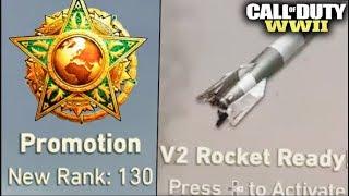 "WW2 - LEVEL 130 ""My Fourth V2 Rocket!"""