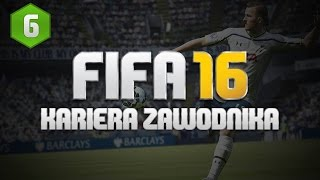 Co oni grają :O #6 - FIFA 16 - Kariera zawodnika
