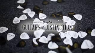 Guitars of Distinction - 2018 Edition