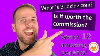 Booking.com OTA | Hotels | 12 reasons to use them ( for hoteliers) screenshot 4
