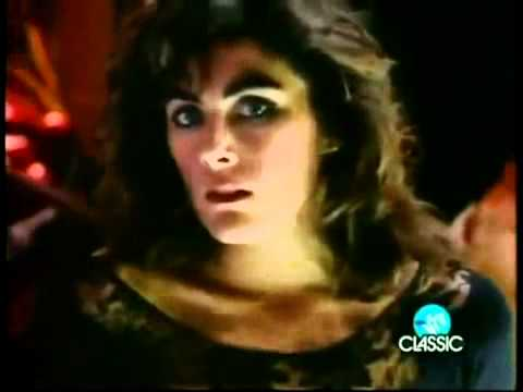 Клип Laura Branigan - Self Control