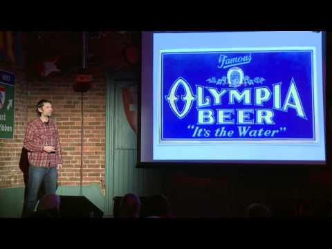 The Science of Beer & Brewing | TACOMA SCIENCE CAFE