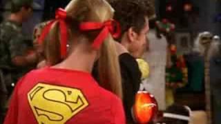 Guest stars on Friends: Part 2