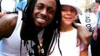 Lil Wayne - A Milli [OFFICIAL VIDEO] [UNCENSORED] W/Lyrics