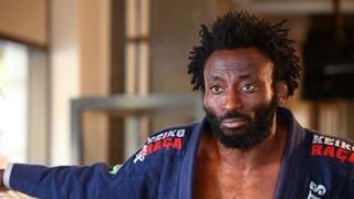 Brazilian Jiu Jitsu w/ Babs Olusanmokun | Jiu Jitsu