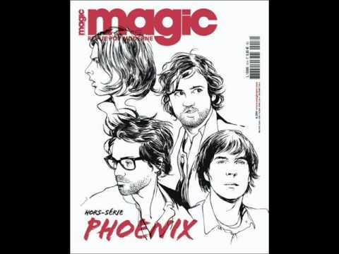 Phoenix-Girlfriend(Home Demo)