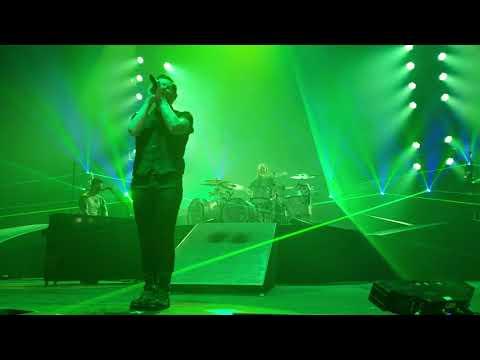Shinedown - Get Up  La Crosse Wisconsin 10/2/19