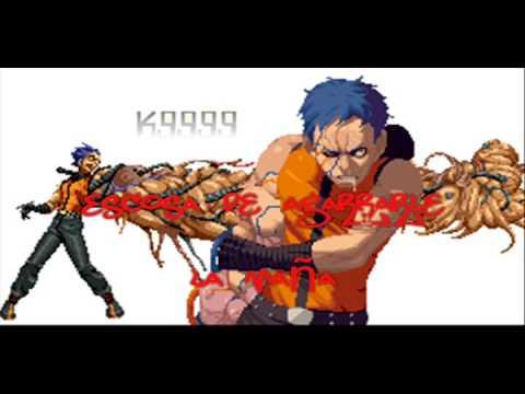 K9999 kof 2k2 king of fighters 2002 youtube