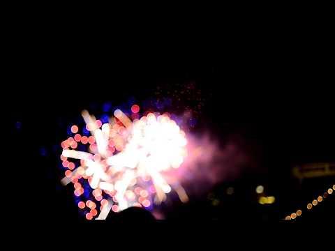 July 4th, 2016 Fireworks