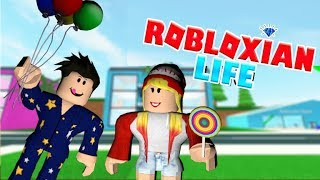 how to look good in robloxian life |roblox|