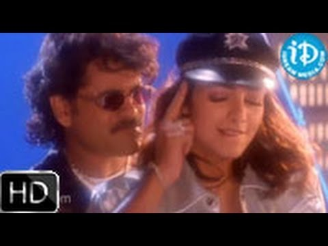 Aavida Maa Aavide Movie Songs - Chumma De Chumma De Song - Nagarjuna - Tabu - Heera