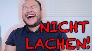 Guck dieses Video ohne zu lachen (Reaktion)