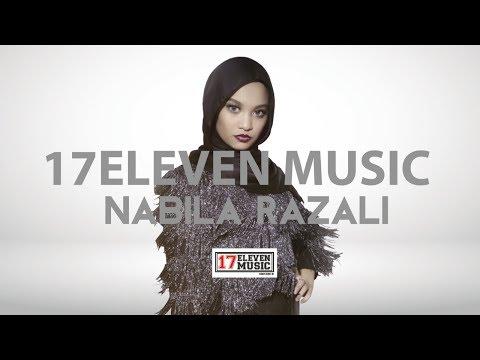 NABILA RAZALI - CEMBURU (OFFICIAL LYRIC VIDEO)