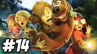 Scooby-Doo! and the Spooky Swamp Walkthrough | Episode 2 | Part 14 (PS2/Wii)