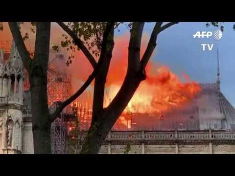 Notre-Dame de Paris : l