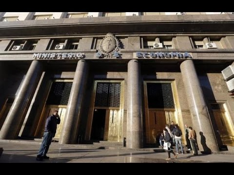 S&P Declares Argentina in Default as Final Talks Fail