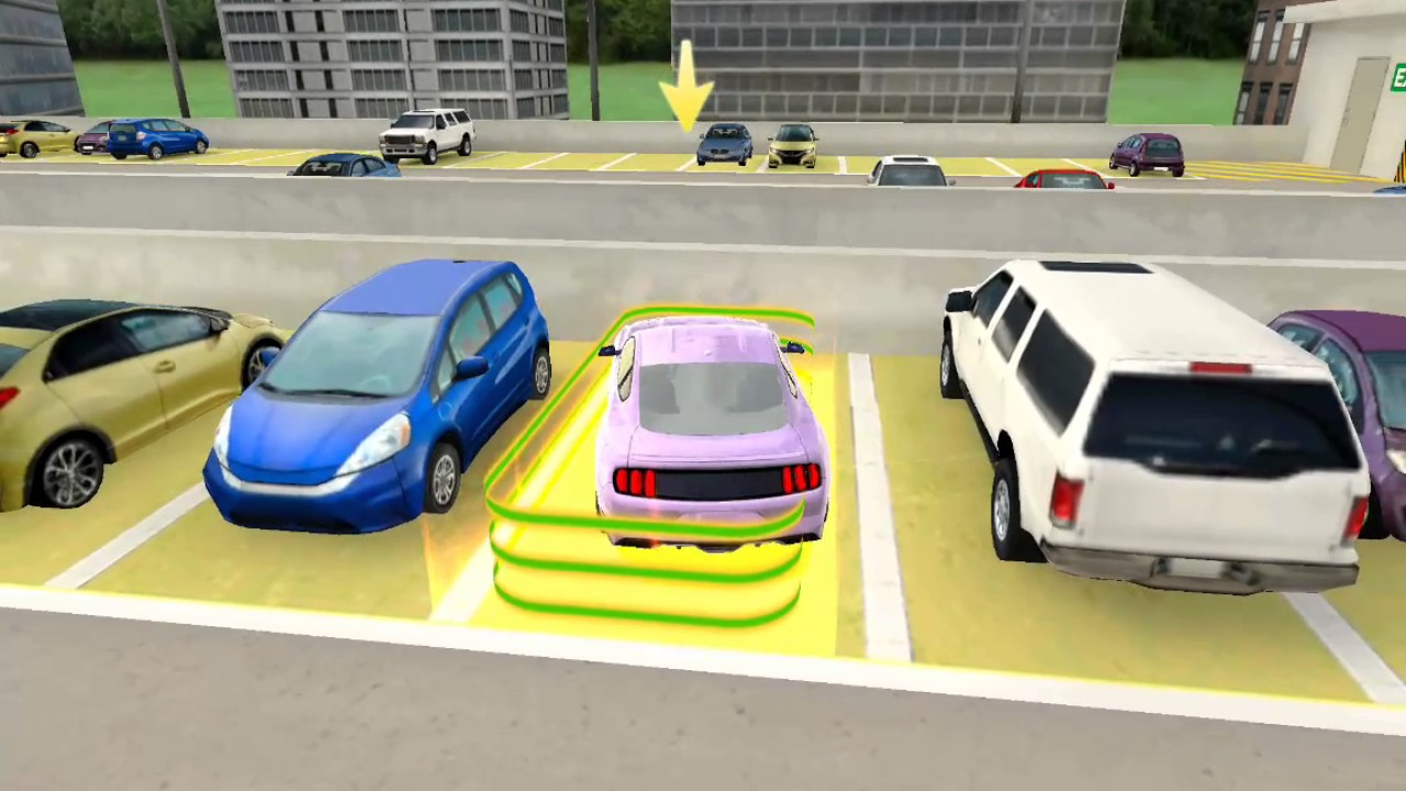 Car Parking Simulator 3d Free - Free downloads and reviews ...