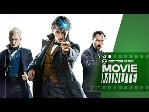 Fantastic Beasts: The Crimes of Grindelwald: Movie Review