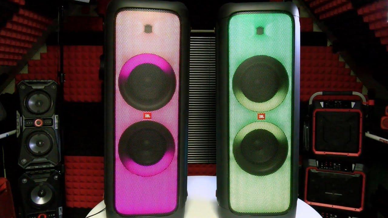 Download JBL PartyBox 1000 - JBL's Best Party Speaker Yet!