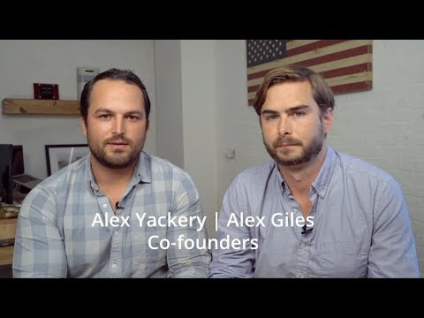 Founders of Venture Solar talk startups, culture and the future of solar in NYC