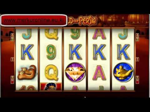 Online Slots Mit Risikoleiter