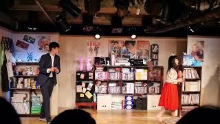연극 '임대아파트' 커튼콜 (2018.04.19)